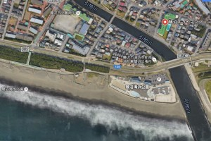 鵠沼海水浴場