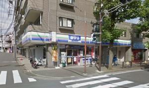 スリーエフ川崎三田団地店