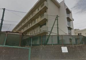 上永谷パークハイツ(小学校)