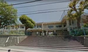 いずみ野中学校
