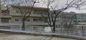 戸田中学校
