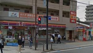 サークルK淵野辺駅南口店