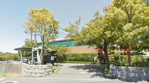 新桜ヶ丘団地近隣施設、ハンズゴルフクラブの画像
