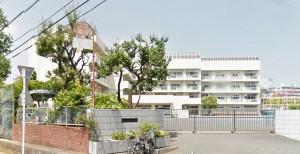 瀬戸ヶ谷小学校