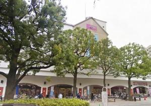 イオン本牧店