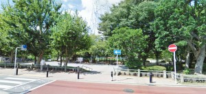 いずみ台公園