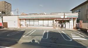 セブンイレブン川崎元木2丁目店