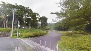 長沢村岡公園