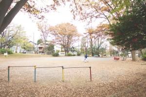 土橋7丁目公園350m-(4)