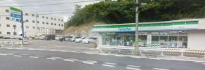 グリーンヒルズ横浜周辺_ファミリーマート