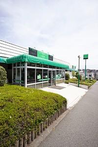 フードワン 座間店600m (2)