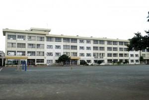 俣野小学校