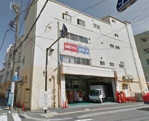 西友鶴ヶ峰店