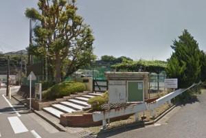 藤の木中学校