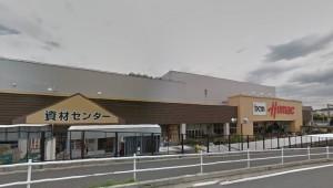ホーマック(株)スーパーデポ瀬谷店