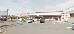 セブンイレブン大和福田東店