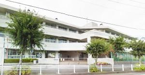 釜利谷南小学校