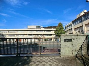 城郷中学校