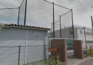 岩崎中学校