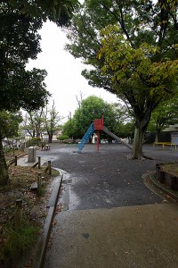 秋葉第三公園190m (3)