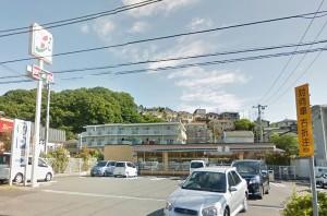 セブンイレブン横浜旭区川島町店