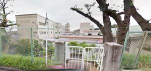 菊名小学校