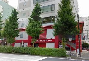 コナミスポーツ磯子店