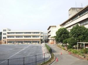 戸田西小学校