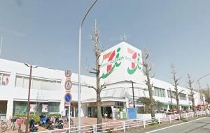 フローラ桂台近隣_イトーヨーカドー画像