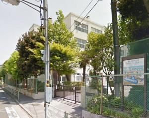 長津田第二小学校