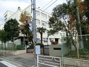 長津田第二小学校900m