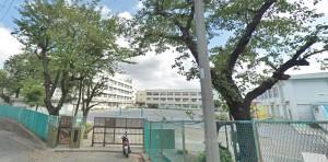 鴨居小学校