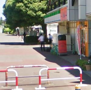 ファミリーマート弥生台駅前店