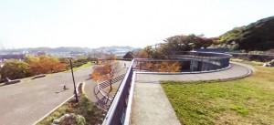 本牧山頂公園