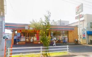 セブンイレブン平塚宮松町店
