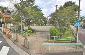 丸山町公園300m