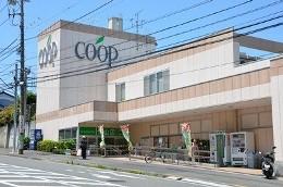 コープ竹山店