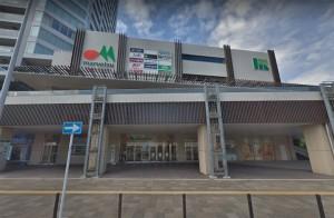 マルエツ長津田駅前店900m