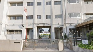 境木中学校