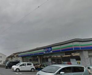 スリーエフ 緑東本郷店