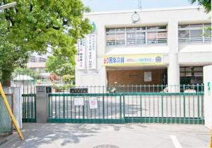京町中学校