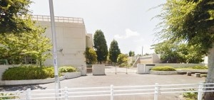 釜利谷中学校