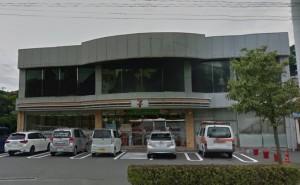 セブンイレブン横浜上中里南店