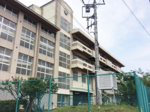 杉田小学校