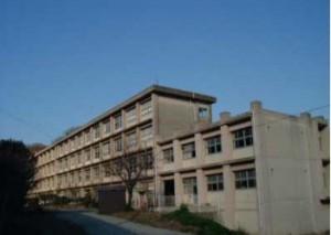 三浦市立南下浦中学校