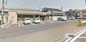 セブン−イレブン 横浜駒岡3丁目店