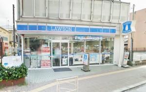 ローソン 杉田一丁目店
