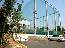 NOVAバッティングセンター