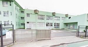 厚木第二小学校