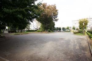 西鶴間二丁目公園10m